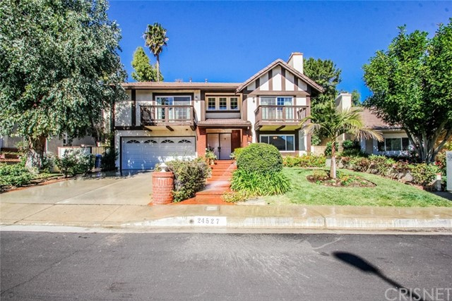 Photo of 24527 Indian Hill Lane, West Hills, CA 91307