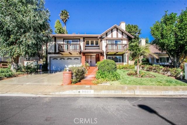 24527 Indian Hill Lane, West Hills CA 91307