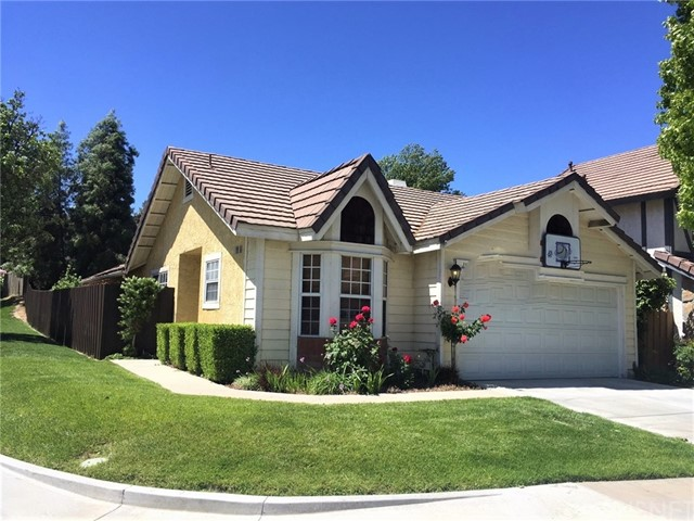 19802 Terri Drive Canyon Country, CA 91351 - MLS #: SR17088988