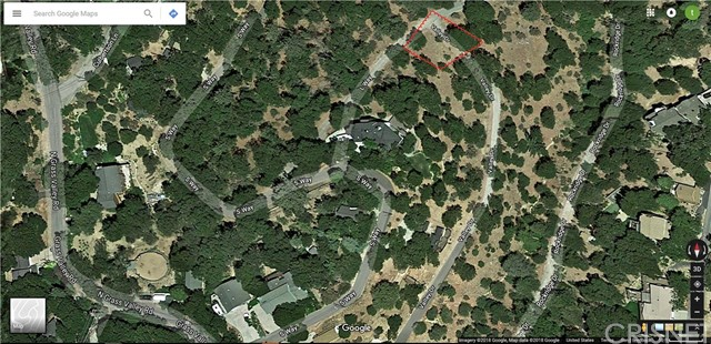 0 S Way Lake Arrowhead, CA 92352 - MLS #: SR18139486