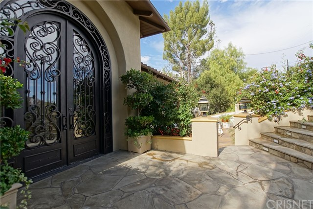 Single Family Home for Rent at 2095 Trentham Road 2095 Trentham Road Westlake Village, California 91361 United States