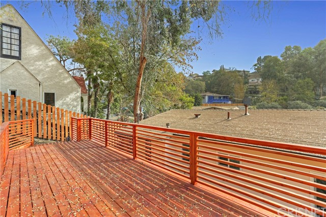 4633 Cleland Avenue Mount Washington, CA 90065 - MLS #: SR18023960