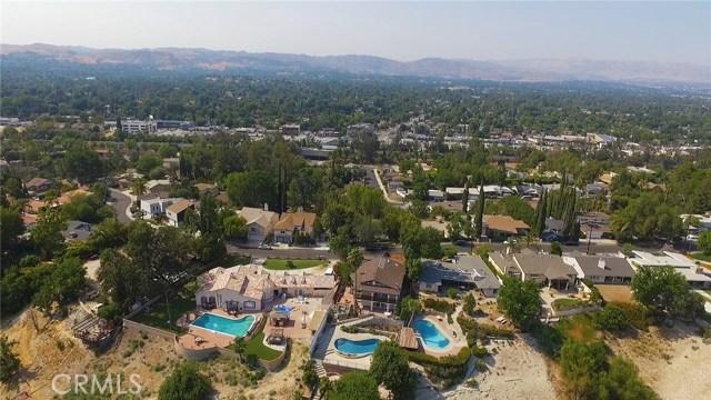 22730 Macfarlane Drive Woodland Hills, CA 91364 - MLS #: SR17138956