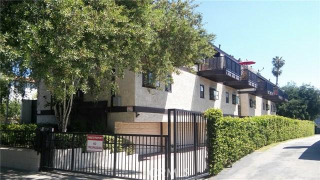 592 N Mar Vista Avenue 6, Pasadena, CA 91106