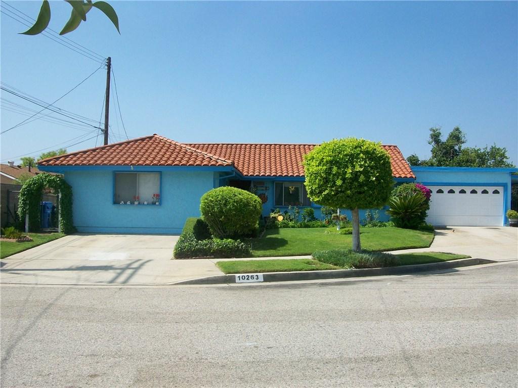 独户住宅 为 销售 在 10263 Stanwin Avenue Arleta, 加利福尼亚州 91331 美国