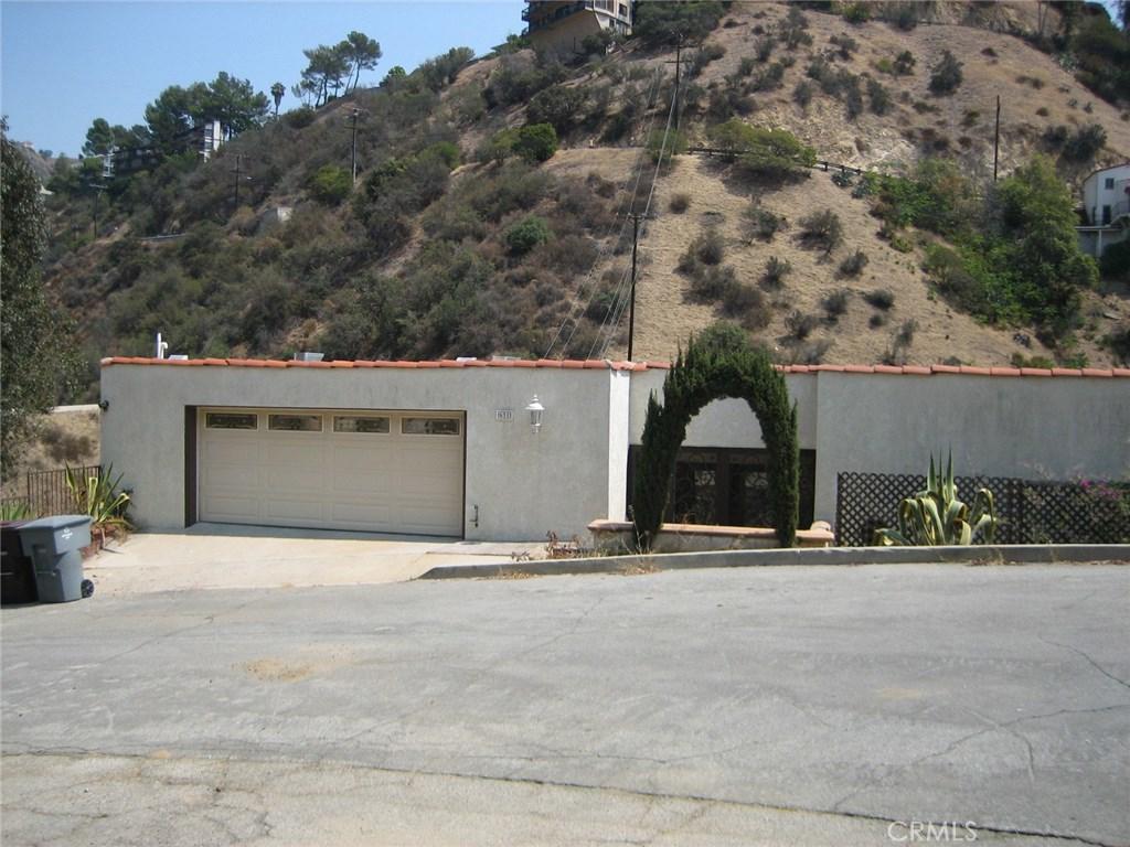 631 CALEB Street, Glendale, CA 91202