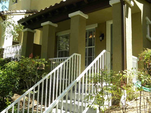 Townhouse for Rent at 28145 Ashbrook Lane Valencia, California 91354 United States