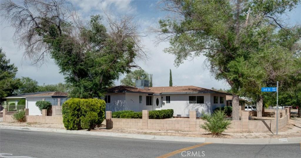307 E AVENUE R5, Palmdale, CA 93550