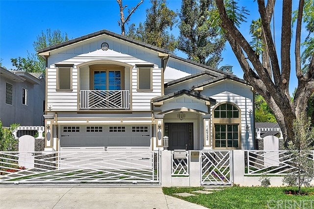 Single Family Home for Sale at 14953 Sutton Street 14953 Sutton Street Sherman Oaks, California 91403 United States