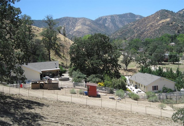 Single Family Home for Sale at 2854 Gibson Drive Lebec, California 93243 United States