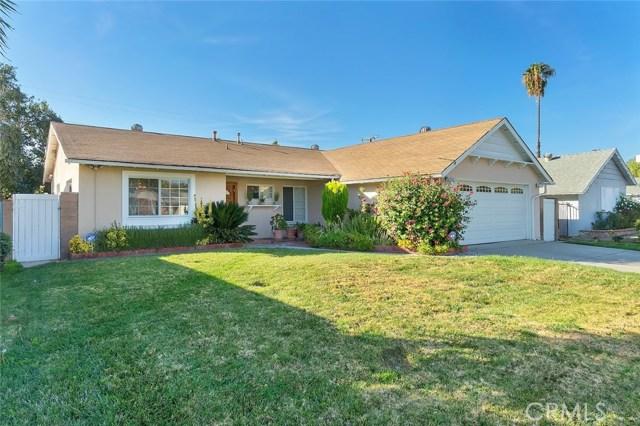 Photo of 6645 Berquist Avenue, West Hills, CA 91307
