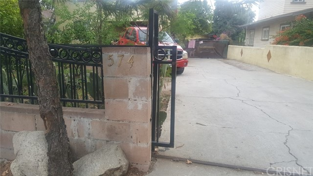 574 Ventura Street, Altadena, CA 91001