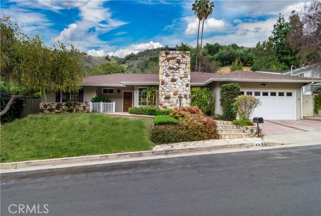 3336 Longridge Avenue, Sherman Oaks, CA 91423