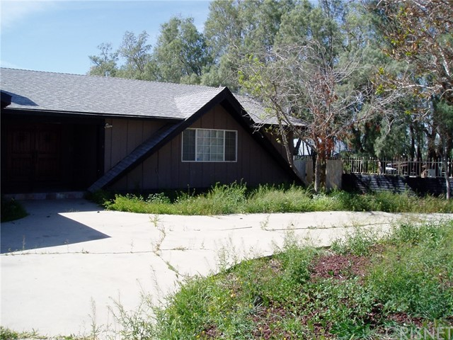 Single Family Home for Rent at 38729 12th Street Palmdale, California 93550 United States