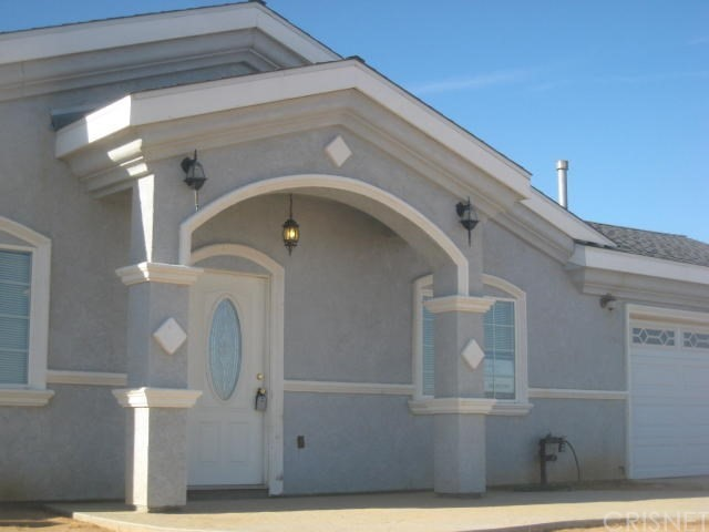 Single Family Home for Rent at 9161 Glade Avenue California City, California 93505 United States
