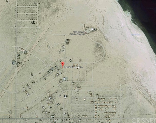 1309 Beach Club Drive Salton Sea, CA 92274 - MLS #: SR17015099