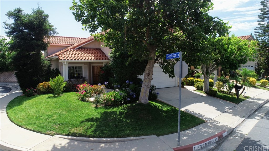 Photo of 19875 TURTLE SPRINGS Way, PORTER RANCH, CA 91326