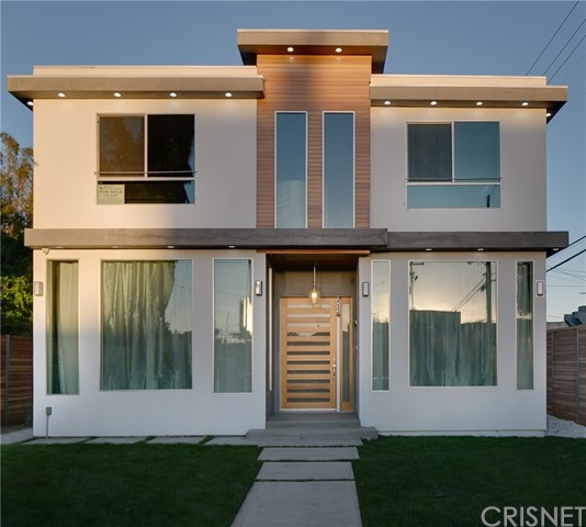 714 N Orange Grove Avenue Los Angeles, CA 90046 is listed for sale as MLS Listing SR17047873