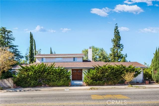 11019 Zelzah Av, Granada Hills, CA 91344 Photo