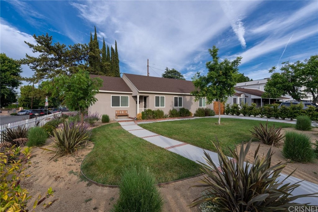 Photo of 4760 HALBRENT AVENUE, Sherman Oaks, CA 91403