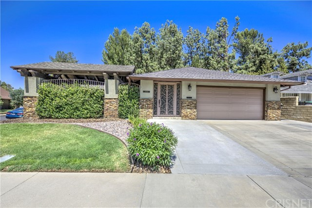 , CA  is listed for sale as MLS Listing SR18167681
