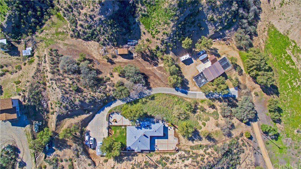 30865 THE OLD DIRT Road, Agua Dulce, CA 91390