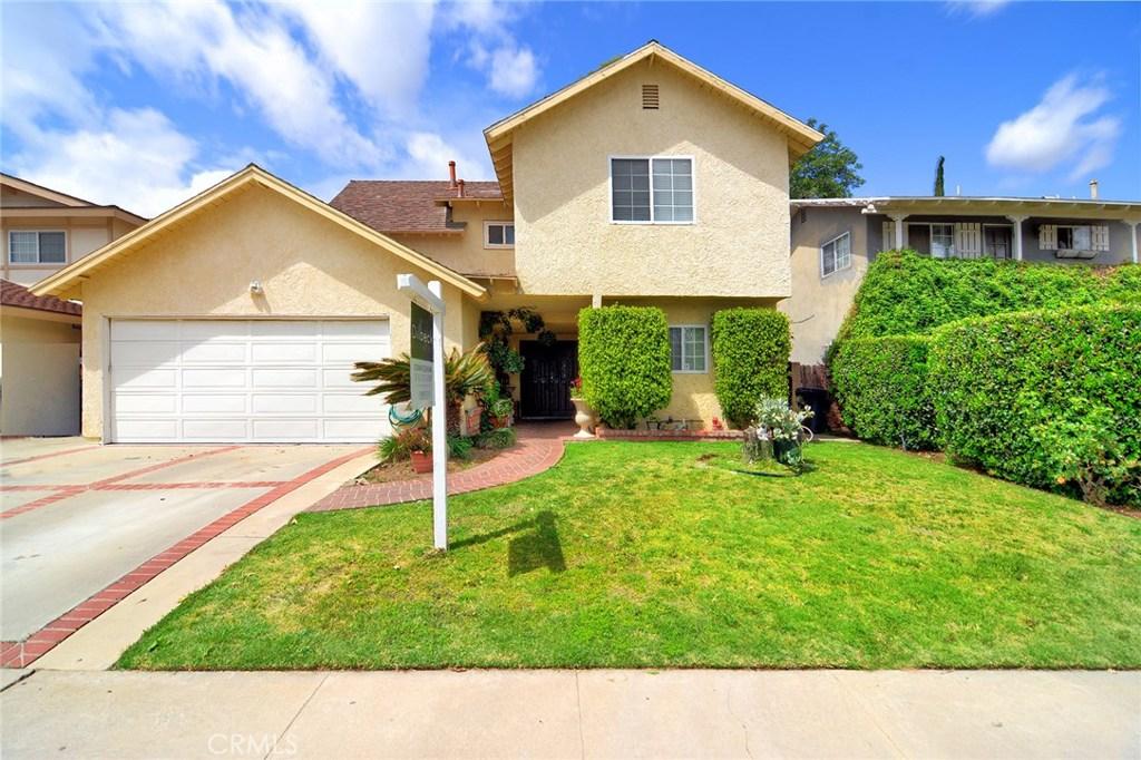 10459 WILLOWBRAE Avenue, Chatsworth, CA 91311