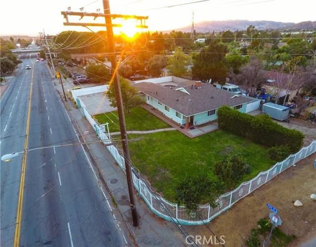 Single Family Home for Sale at 13963 Polk Street Sylmar, California 91342 United States