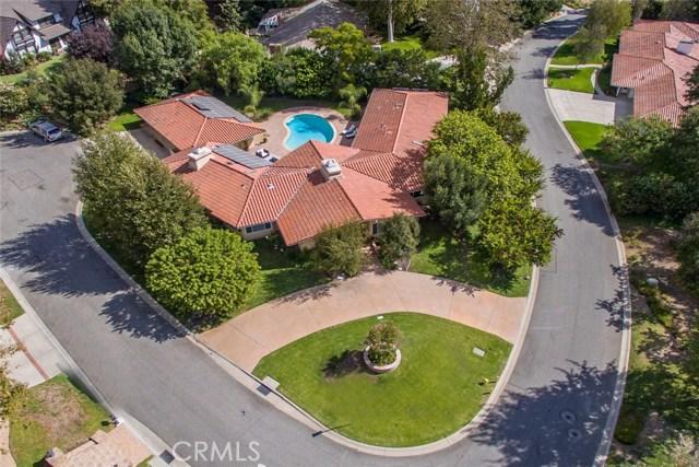 1100 Foxglove Court, Westlake Village CA 91362