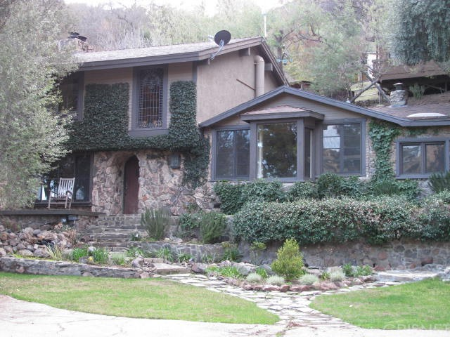 Single Family Home for Sale at 3169 Triunfo Canyon Road Agoura Hills, California 91301 United States