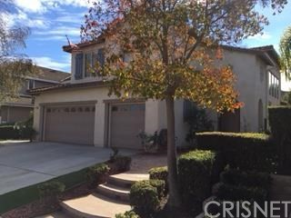 Single Family Home for Rent at 4974 Via Arora 4974 Via Arora Newbury Park, California 91320 United States