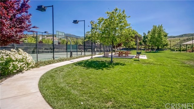26423 Misty Ridge Place Canyon Country, CA 91387 - MLS #: SR17247788
