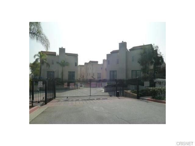 Property for sale at 13901 Olive View Lane #9, Sylmar,  CA 91342