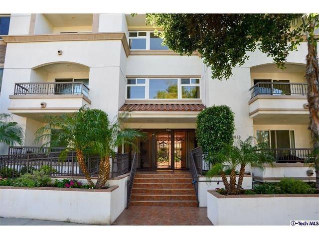 630 E OLIVE Avenue 103, Burbank, CA 91501