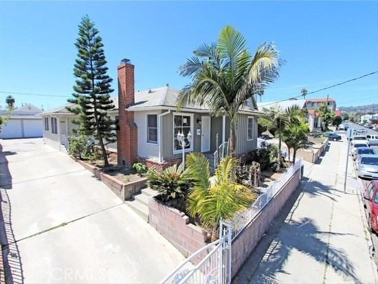 563 10th, San Pedro, California 90731, ,Residential Income,For Sale,10th,SR19033562