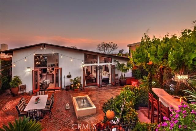 18105 Wakecrest Drive, Malibu CA 90265