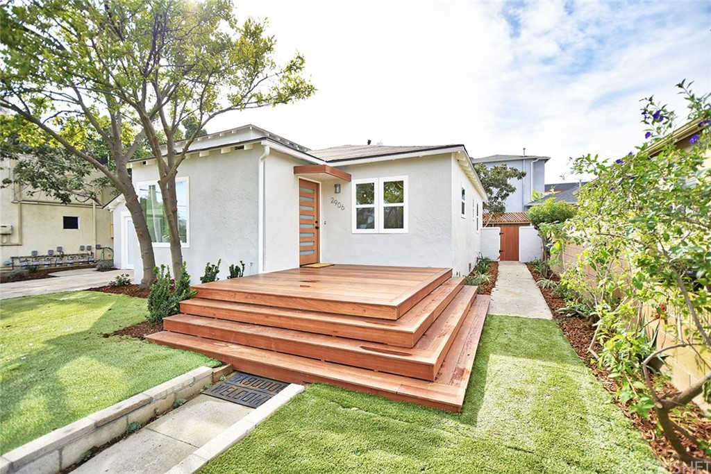 Photo of 2906 11th Street, Santa Monica, CA 90405