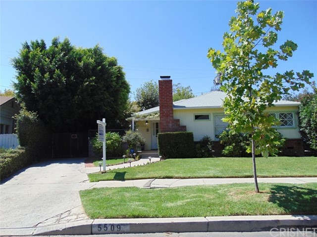 5509 Halbrent Avenue, Sherman Oaks, CA 91411