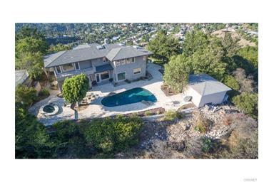 8200 Mulholland, Los Angeles (City), CA 90046