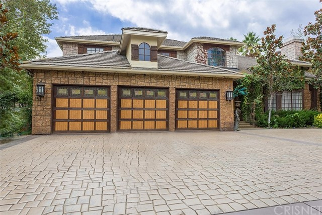Single Family Home for Sale at 3805 Davids Road Agoura Hills, California 91301 United States