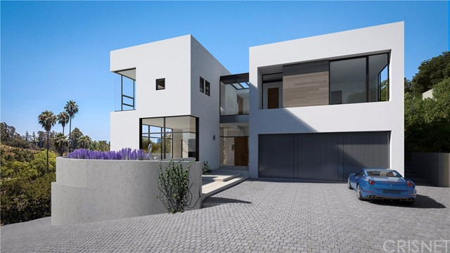 11001 W Sunset Boulevard Los Angeles, CA 90049 - MLS #: SR18034443