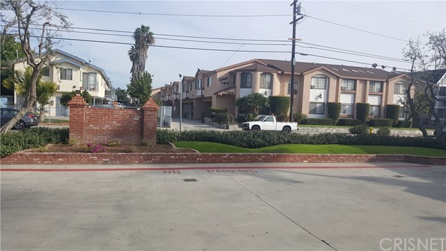 14405 Cerise Avenue Unit 42 Hawthorne, CA 90250 - MLS #: SR18003940