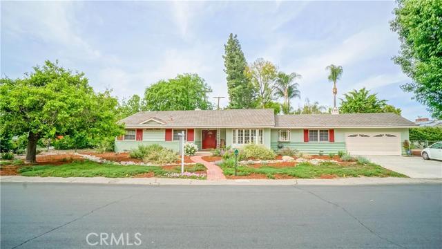 17805 Rayen Street Northridge CA  91325