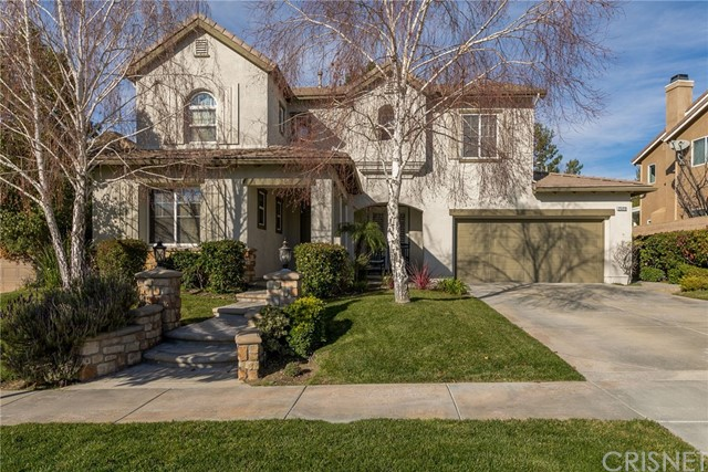 Photo of  Stevenson Ranch, CA 91381 MLS SR20016871