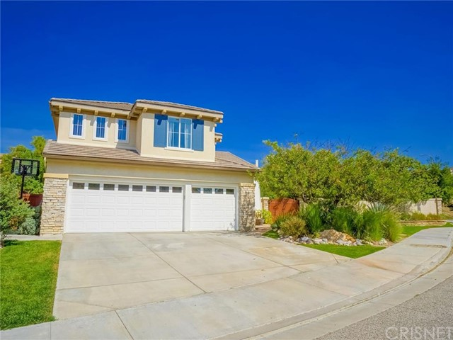 Property for sale at 26508 Starling Court, Canyon Country,  CA 91387
