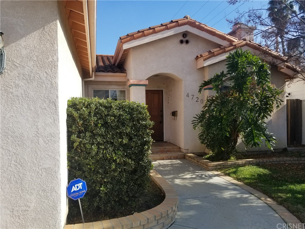 Photo of 4720 BELLFLOWER AVENUE, Toluca Lake, CA 91602