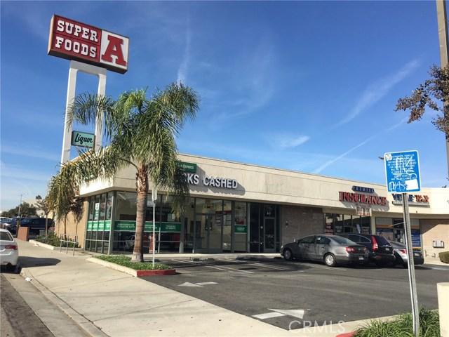2900 W Beverly Boulevard Montebello, CA 90640 - MLS #: SR18168675