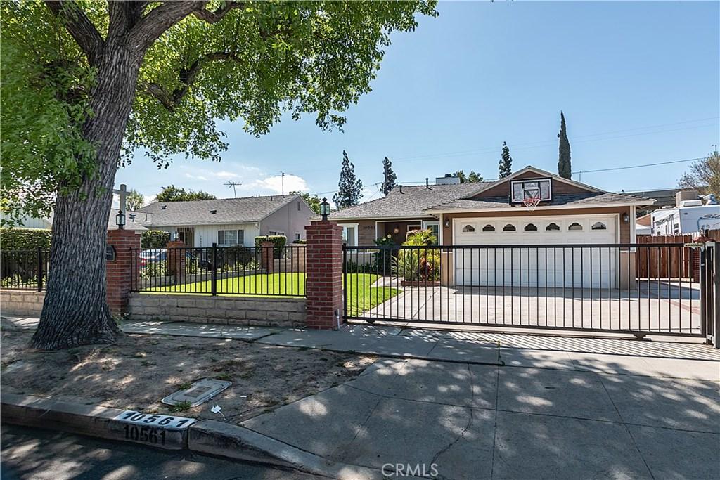 10561 MARKLEIN Avenue, Mission Hills San Fer, CA 91345