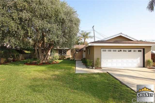 22153 BRYANT Street, West Hills, CA 91304, 4 Bedrooms Bedrooms, ,2 BathroomsBathrooms,Residential,For Sale,BRYANT,F1833209