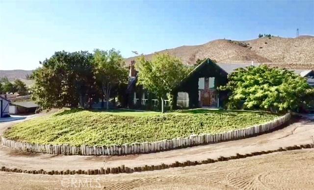 6230 W Avenue Palmdale, CA 93551 - MLS #: SR17205341